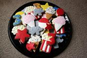 Tips To Bake Carnival Cookies Quickly